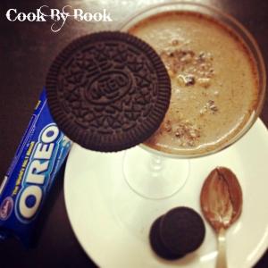 Oreo Nutella CoffeeShake1