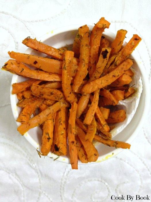Skinny Carrot Sticks2