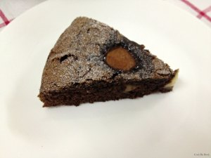 Pear Studded Life By Chocolate Cake4